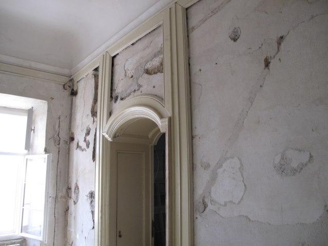 Rekonstrukce Horního zámku v Panenských Břežanech 12