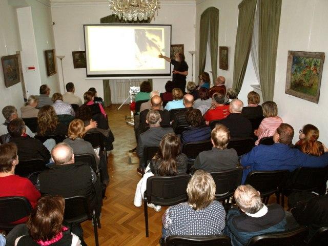 Přednáška Kokořínsko 6. 3. 2019